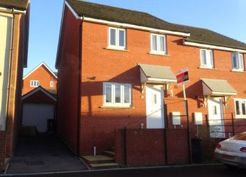 Thumbnail 3 bed end terrace house for sale in Sneyd Wood Road, Cinderford, Gloucestershire