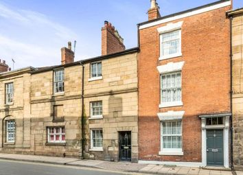 Thumbnail 3 bed terraced house for sale in The Butts, Warwick, Warwickshire