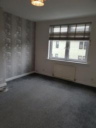 Thumbnail 3 bed flat to rent in Graham Crescent, Forfar