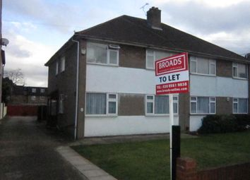 Thumbnail 2 bed maisonette to rent in Star Road, Uxbridge