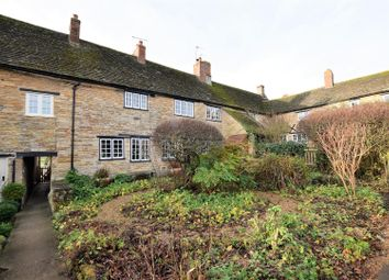 Thumbnail 3 bed cottage for sale in Back Lane, South Luffenham, Rutland