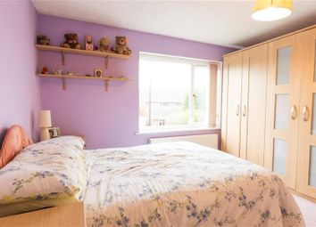 Thumbnail 4 bed detached house for sale in Kirdford Close, Burgess Hill, West Sussex