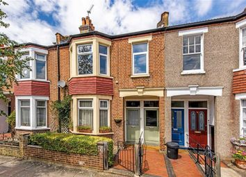 Thumbnail 3 bed flat for sale in Waldron Road, Earlsfield