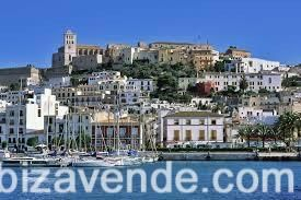 Thumbnail 3 bed triplex for sale in Ibiza, Baleares, Spain