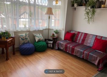 Thumbnail 2 bed flat to rent in Oakdene Park, London
