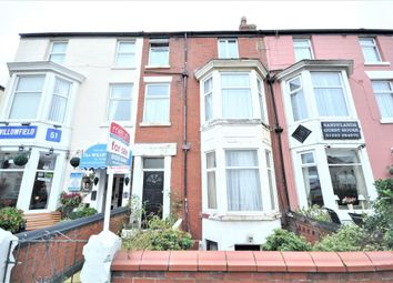 Thumbnail 5 bedroom flat for sale in Banks Street, Blackpool, Lancashire