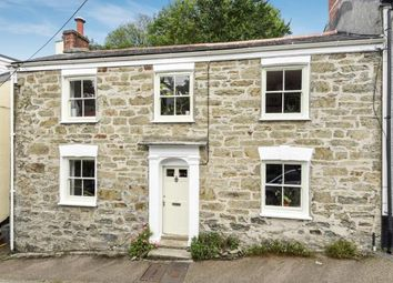 Thumbnail 4 bed end terrace house for sale in Flushing, Falmouth, Cornwall