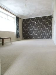 Thumbnail 1 bed flat to rent in Hillrise Avenue, Sompting, Lancing