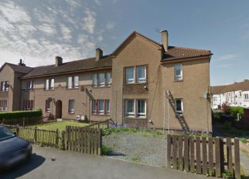 Thumbnail 2 bed flat for sale in Motehill Road, Paisley