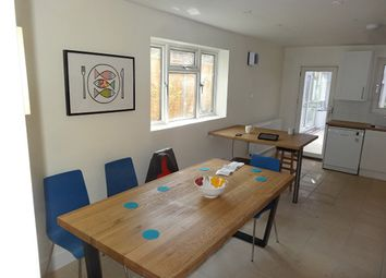 Thumbnail 4 bed terraced house to rent in St. Mary's Road, Nunhead, London