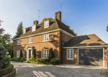 Thumbnail 6 bed property for sale in Ingram Avenue, Hampstead Garden Suburb