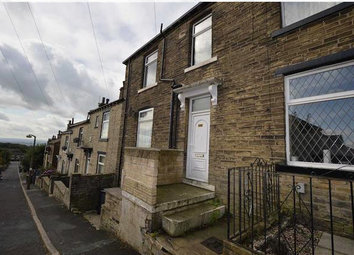 Thumbnail 2 bedroom terraced house to rent in Fleece Street, Bradford