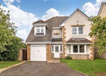 Thumbnail 4 bed detached house for sale in 18 Laburnum Avenue, Port Seton, East Lothian