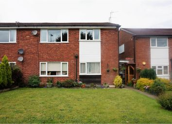 Thumbnail 3 bedroom flat for sale in Hope Street, Halesowen