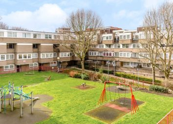Thumbnail 3 bed flat for sale in Georges Road, Holloway