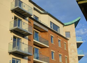 Barley Buildings, Brewery Square DT1. 2 bed flat