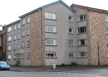 Thumbnail 2 bed flat to rent in Union Street, Greenock