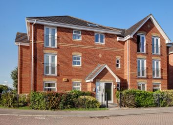 Thumbnail 1 bed flat for sale in Broadmere Road, Beggarwood, Basingstoke