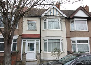 Thumbnail 3 bed terraced house for sale in Woodlands Avenue, Chadwell Heath, Essex