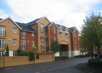 Thumbnail 2 bedroom flat to rent in Harrison Way, Windsor Quay, Cardiff