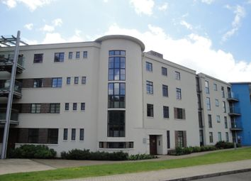 Thumbnail 2 bed flat to rent in The Woodlands, Sully