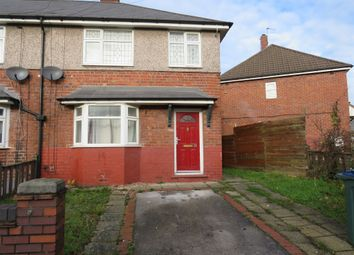 3 bed end terrace house for sale in Laurel Road, Tipton DY4