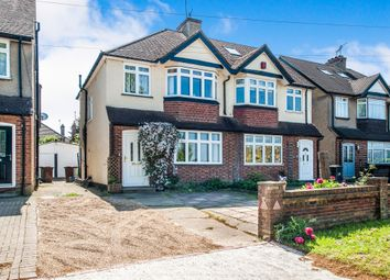 Thumbnail 3 bed semi-detached house for sale in Coldharbour Lane, Bushey