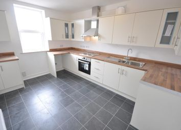 Thumbnail 2 bed flat for sale in Silverwood Avenue, Blackpool, Lancashire