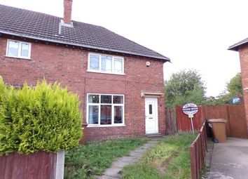 Thumbnail 3 bed semi-detached house for sale in Maw Street, Walsall, West Midlands