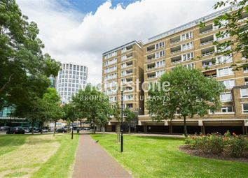 Thumbnail 3 bed flat to rent in Paterson Court, London, London