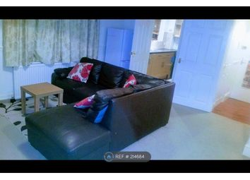 Thumbnail 2 bed flat to rent in St Albans Rd West, Hatfield