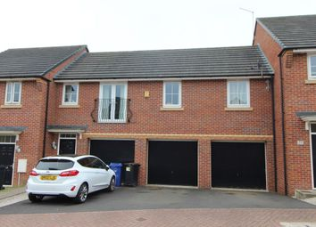 2 bed flat for sale in Poole Lane, Silverdale, Newcastle ST5