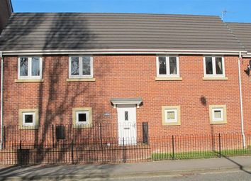Thumbnail 2 bedroom flat to rent in Maddren Way, Linthorpe, Middlesbrough