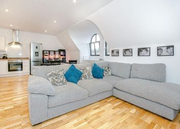 Thumbnail 2 bed flat for sale in 1 Whyteleafe Hill, ., Whyteleafe, Surrey