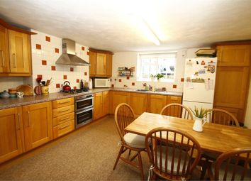 Thumbnail 4 bedroom town house for sale in Berners Street, Ipswich, Suffolk
