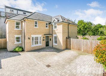 Thumbnail 4 bed detached house for sale in Eridge Road, Tunbridge Wells