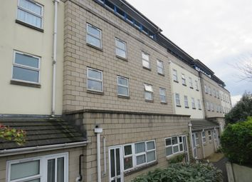 Thumbnail 3 bedroom flat for sale in Ringwood Road, Parkstone, Poole