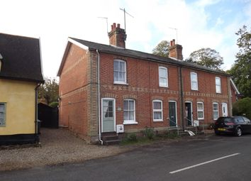 Thumbnail 2 bed cottage to rent in High Street, Yoxford