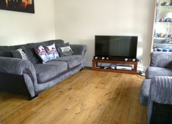 Thumbnail 2 bed flat for sale in Duchess Street, Stanley, Perth
