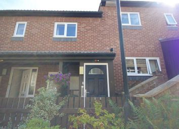 Thumbnail 2 bedroom flat for sale in Westfield Close, Hexham