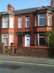 Thumbnail 3 bed property to rent in Hungerford Road, Crewe, Cheshire