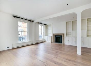 Thumbnail 3 bedroom maisonette to rent in Portland Road, London