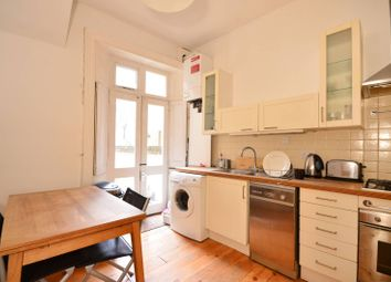 Thumbnail 2 bed flat for sale in Brecknock Road, Tufnell Park