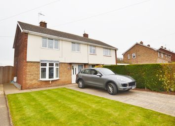 Thumbnail 3 bedroom semi-detached house for sale in Firdale, Cotgrave