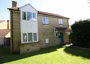 Thumbnail 4 bed detached house for sale in Buckingham Road, Chippenham, Wiltshire