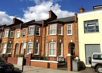 Thumbnail 4 bed terraced house for sale in Latimer Road, North Kensington, London