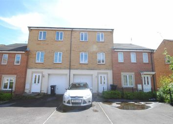 Thumbnail 3 bedroom terraced house for sale in Cropthorne Road South, Horfield, Bristol