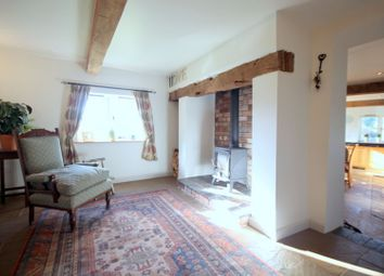 Thumbnail 3 bed cottage for sale in Bridge Lane, Stowe By Chartley, Stafford