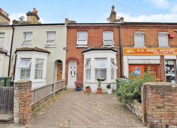 Thumbnail 3 bed end terrace house for sale in Eglinton Road, Woolwich