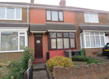 Thumbnail 2 bed terraced house for sale in The Stepping Stones, Mount Pleasant Road, Leagrave, Luton